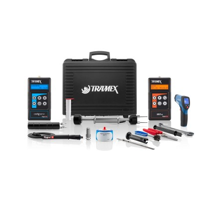 Tramex ''Flooring Master Kit''