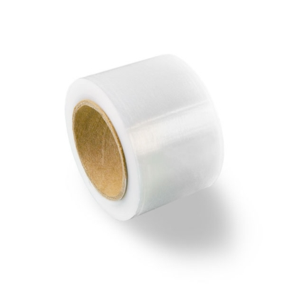 Pellicule etirable - Stretch film 3'' x 1500'  80g