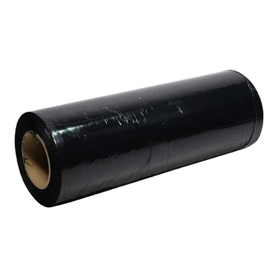 Pellicule etirable Noir - Stretch film 15'' x 1500' 80G