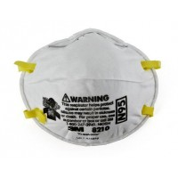 8210 N95 Particulate Respirators from 3M