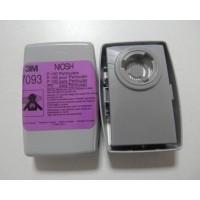 3M 7093 Filtres pour respirateurs contre les particules P100