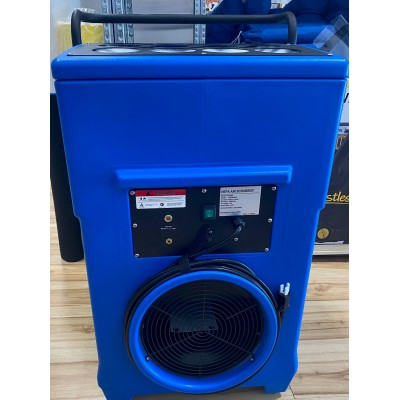 Extracteur d'air HEPA 1000cfm