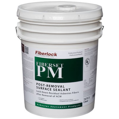 Fiberset PM Clair  (5 gallons)