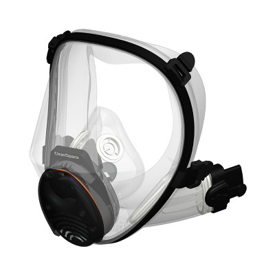 CleanSpace Masque complet Medium / Large PAF-1014