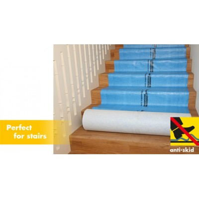 Floorotex HD  40'' x 164'   Protection de plancher