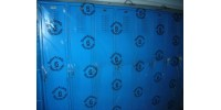 Rouleau de Protection Film (confinement)  6mil 48'' X 200'